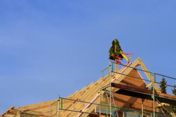 Zimmerei- & Dachdeckerarbeiten