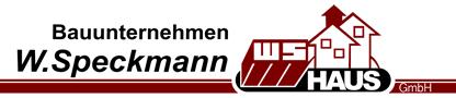 Bauunternehmen Werner Speckmann